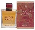 Accenti by Gucci for Women Eau de Toilette Spray 3.4 oz