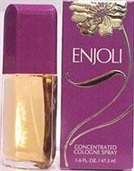 Enjoli by Revlon for Women Cologne Spray 2.5 oz